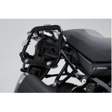 Suzuki DL650 V-Strom / V-Strom 650 XT (17-) Quick Lock Evo Pannier Frames from SW-Motech