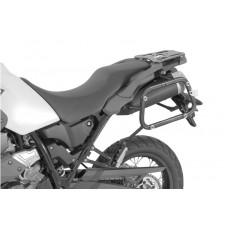 Yamaha XT660Z Tenere (07-) Quick Lock Evo Pannier Frames from SW-Motech
