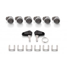 Trax Lock Set (6) from SW-Motech