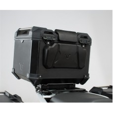 Back Rest for Trax Adv Top Case from SW-Motech