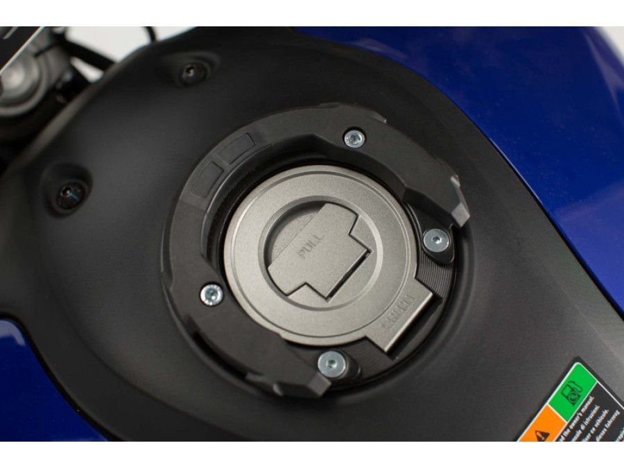 Evo Tank Ring From Sw Motech For The Yamaha Xsr900 15