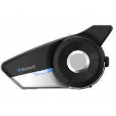 Sena 20S Evo Motorcycle Bluetooth Communication System (Single)
