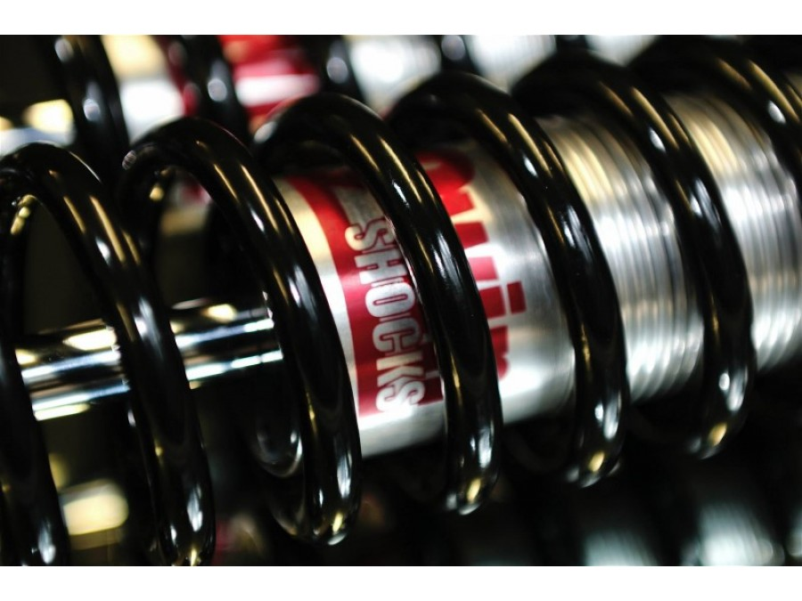 Triumph Street Twin 16 2 Win Shock Absorbers From Shock