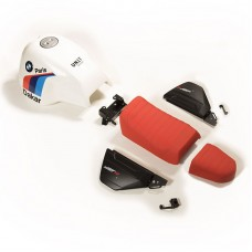 Paris-Dakar PD Kit for BMW R NineT from Unit Garage