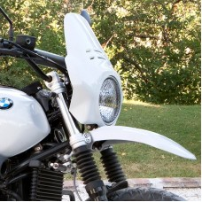 Windshield for BMW R NineT Urban GS from Unit Garage
