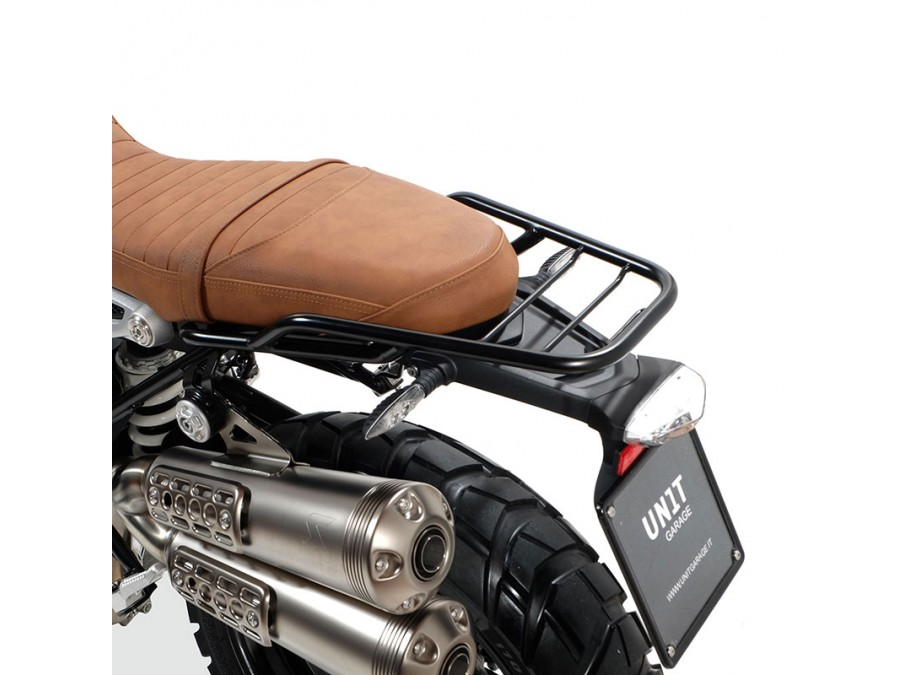 Rear Rack Carrier For Bmw R Ninet From Unit Garage