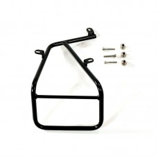 Single Sided Pannier Frame for BMW R NineT from Unit Garage