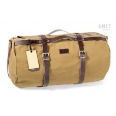 Kalahari 25 Litre Canvas Tail Bag from Unit Garage