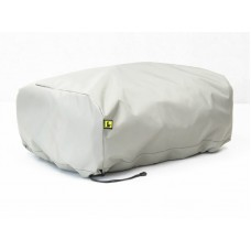 Wolfman Tail Bag Rain Covers