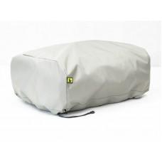 Wolfman Tail Bag Rain Covers