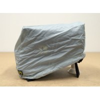 Wolfman Tank Bag Rain Covers