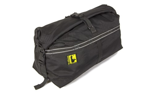 Wolfman Enduro Dry Duffle Bag With Dry Liner