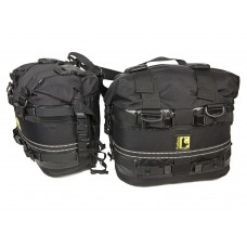 Wolfman Rocky Mountain Pass Saddle Bags