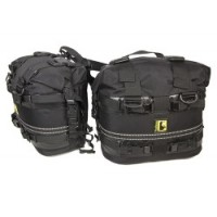 Panniers & Saddle Bags