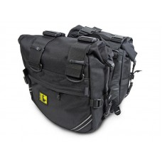 Wolfman Enduro Dry Saddle Bags (V17)