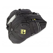 Wolfman E-12 Enduro / Supermoto Saddle Bags (V17)