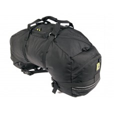 Wolfman Beta Plus Tail Bag