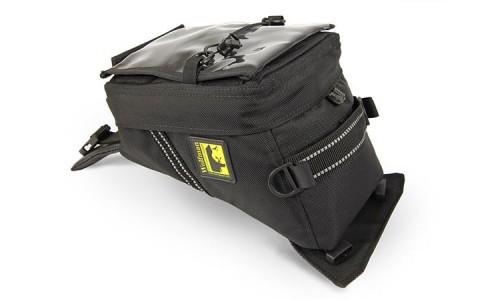 Wolfman Blackhawk Tank Bag (V17)