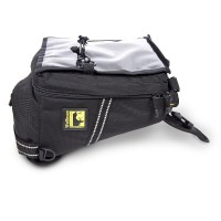 Wolfman Explorer Lite Tank Bag (V17) - WITH FREE RAIN COVER